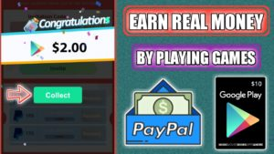 Royal Fishing App - That Give PAYPAL CASH And GOOGLE PLAY GIFT CARDS.