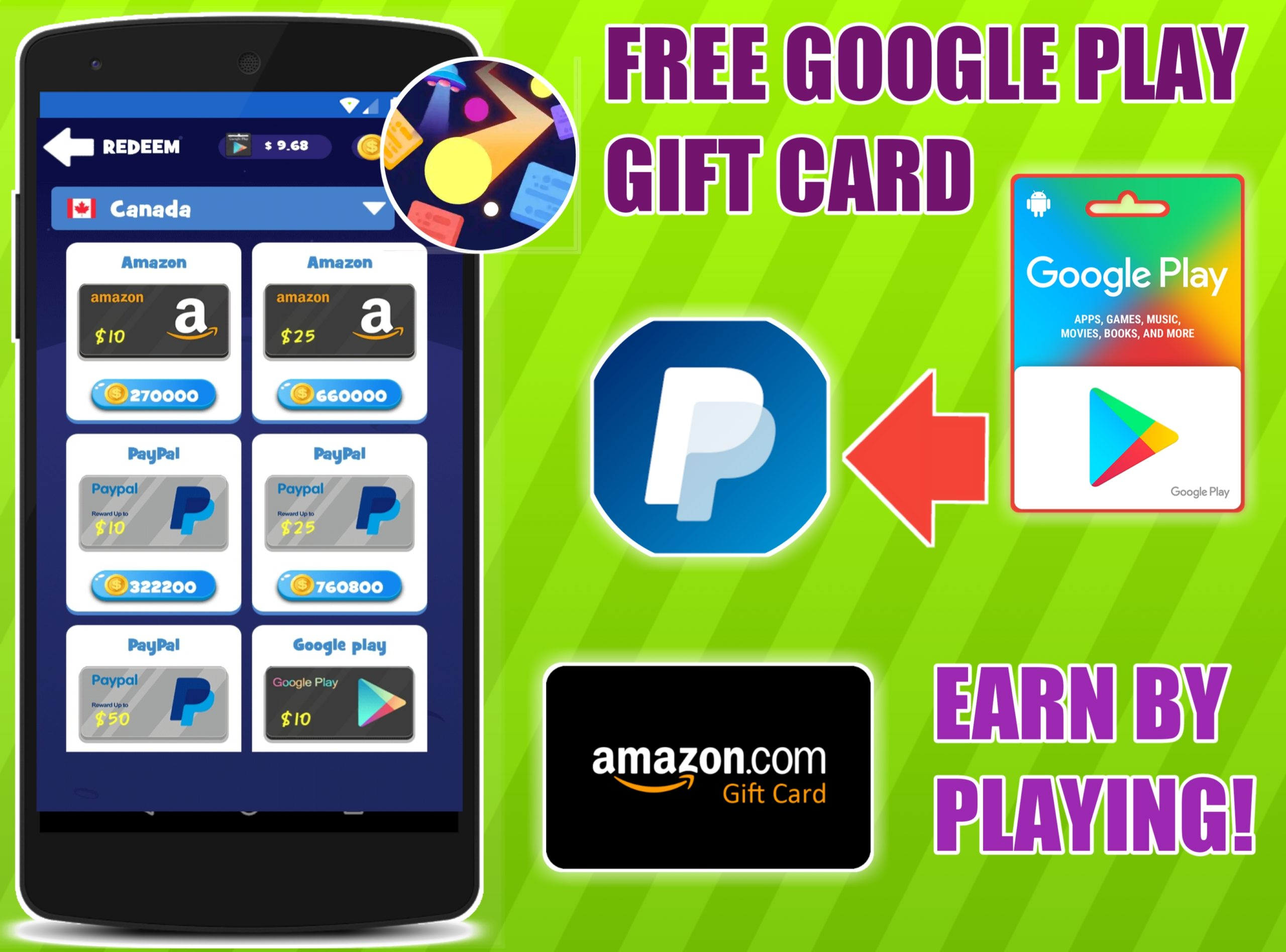 Crush All Brick App Earn Paypal Cash And Gift Cards Absolutely 100 Free Tricks Hoster